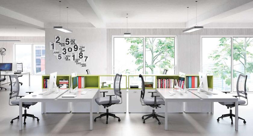 Arredamento office shop 2000 for Arredamento office